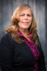 Cindy O'Brien 2016